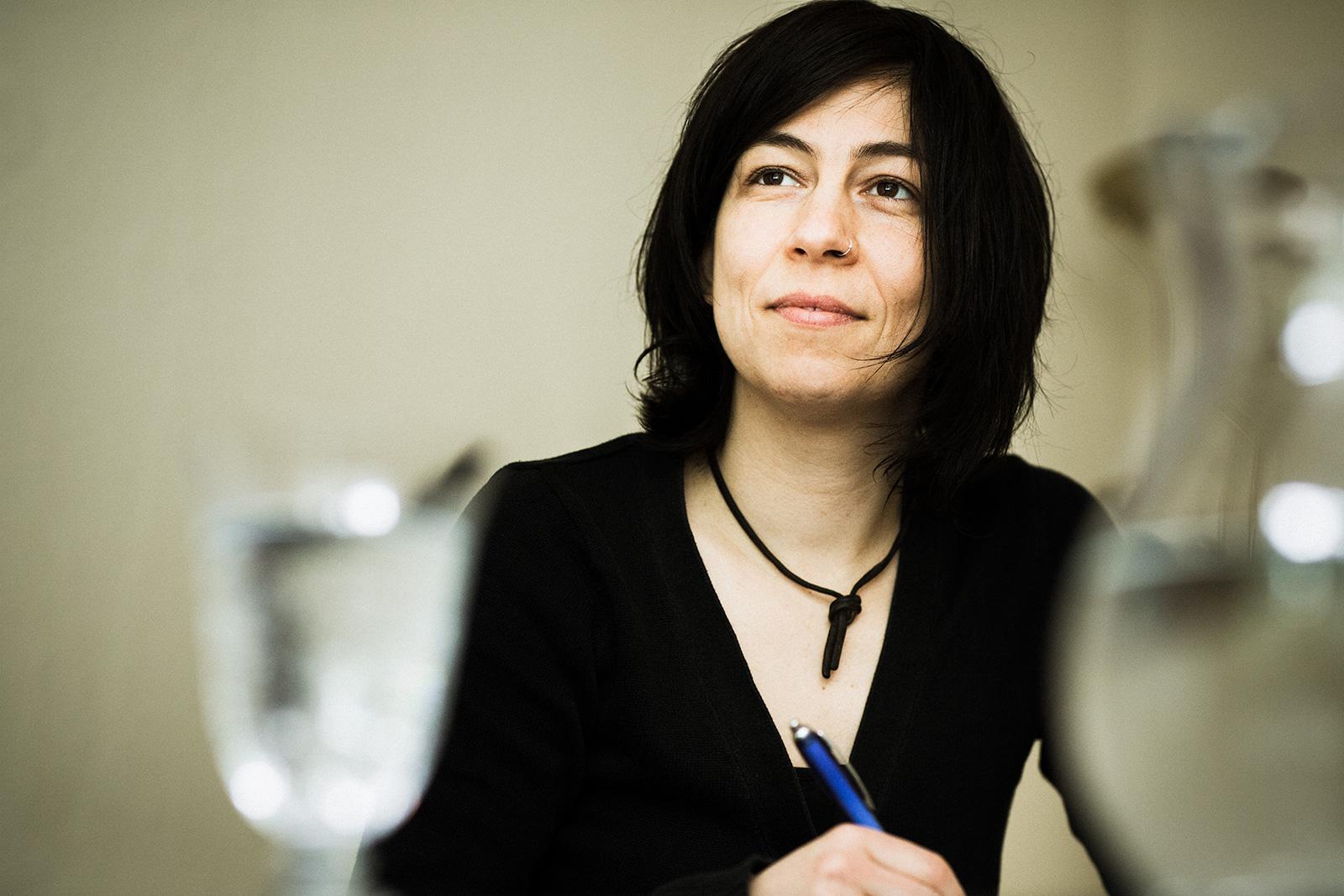 Heilpraktikerin Annette Hirtler