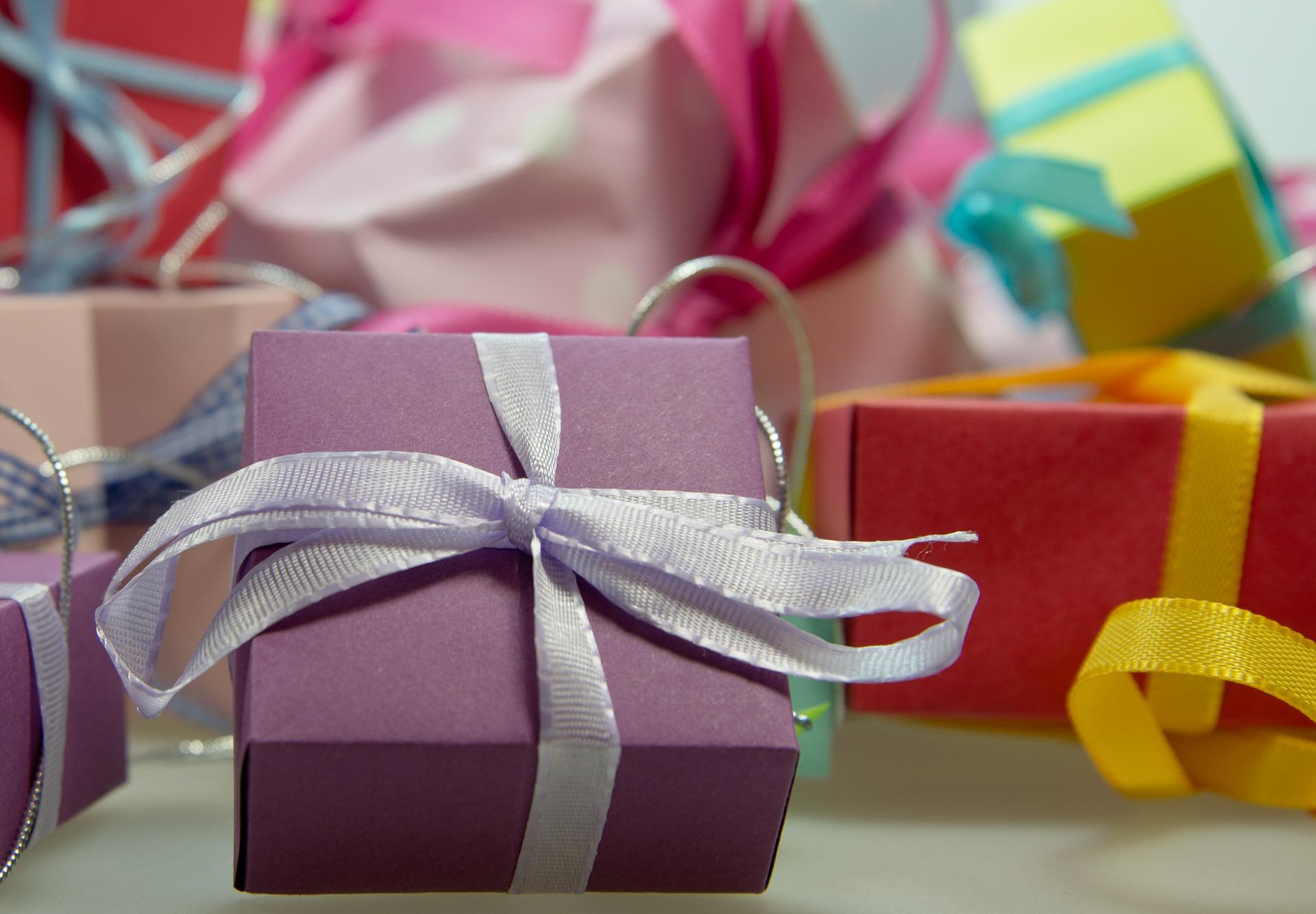 Die kleinen Freuden - Geschenke des Alltags